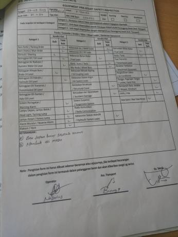 Form P2H
